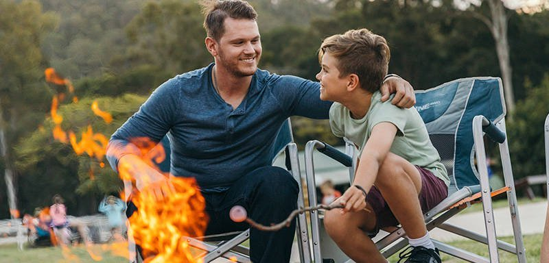 Paradise Country Farmstay near Brisbane for families