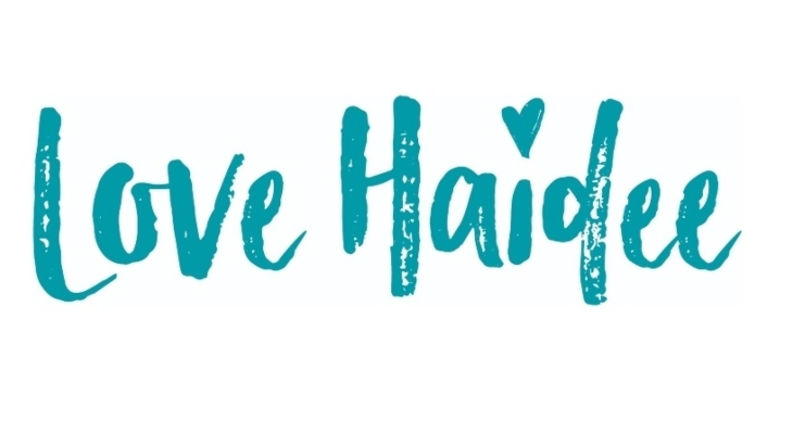 Tween Clothing Brand Love Haidee
