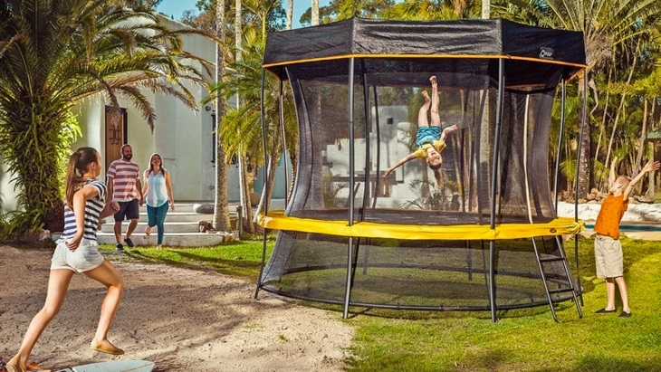 Vuly Play Trampolines