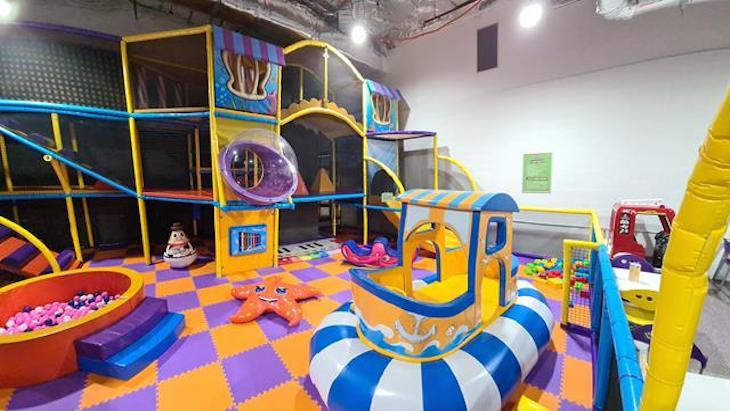 Kids World Playland: Indoor Play Centre And Party Hire
