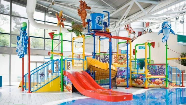 Sydney S Best Indoor Swimming Pools For Kids Ellaslist