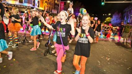 Mardi Gras Activities For Kids St Louis