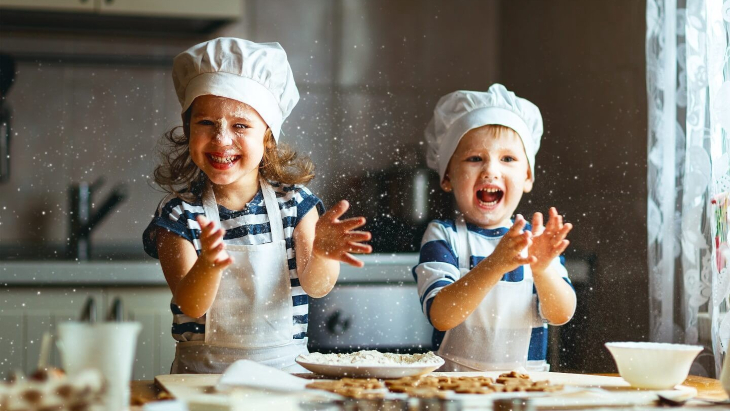 Kids cooking classes sydney %281%29