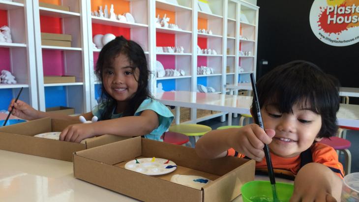 Child Birthday Cakes Eastern Suburbs