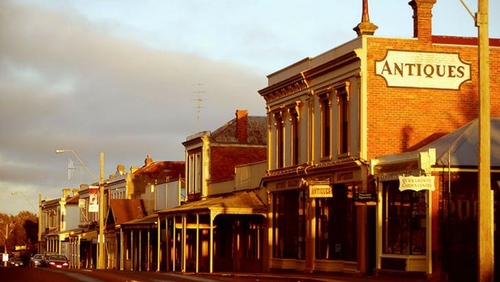 Kyneton Restaurants Cafes