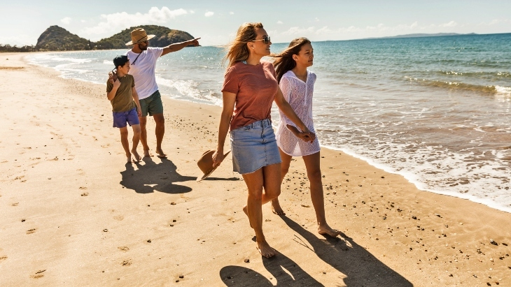 Nrma holiday parks resorts families
